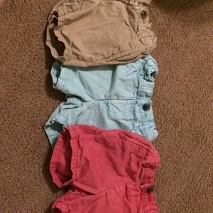 Children's place toddler shorts